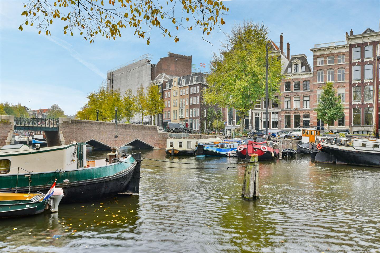 afbeelding woning met adres Binnenkant 18 1011BG, Amsterdam