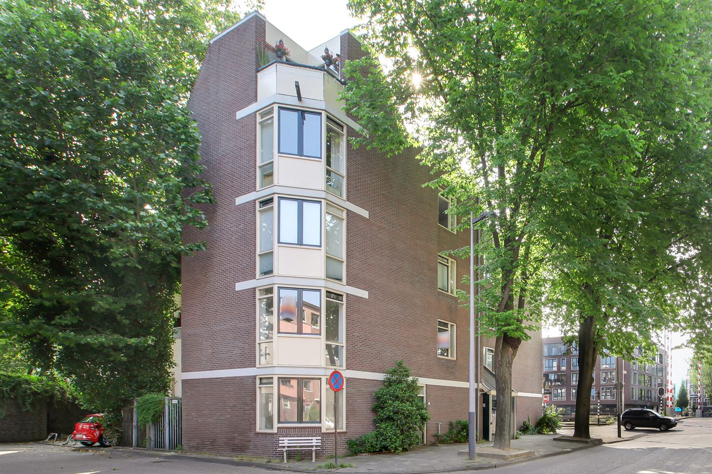 afbeelding woning met adres Anne Frankstraat 3 1011TK, Amsterdam