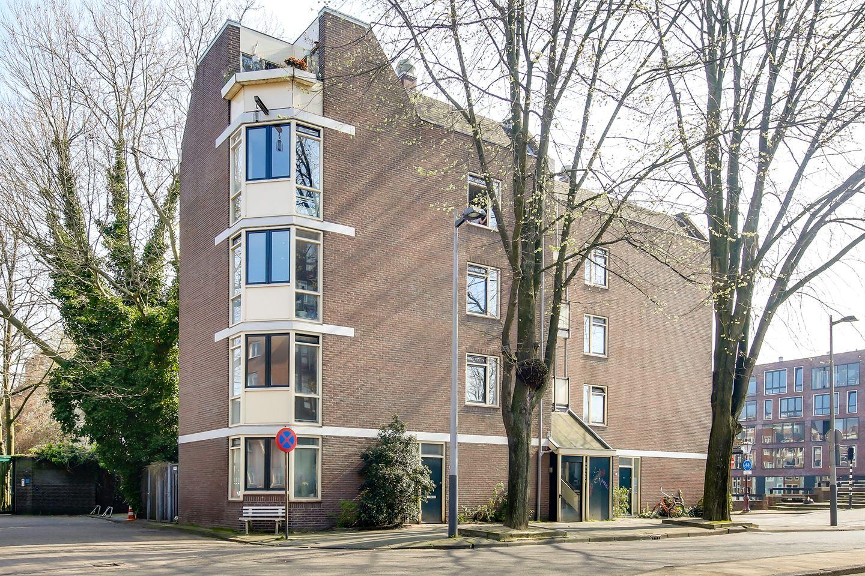 afbeelding woning met adres Anne Frankstraat 5 1011TK, Amsterdam