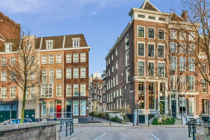 afbeelding woning met adres Binnenkant 17 1011BG, Amsterdam