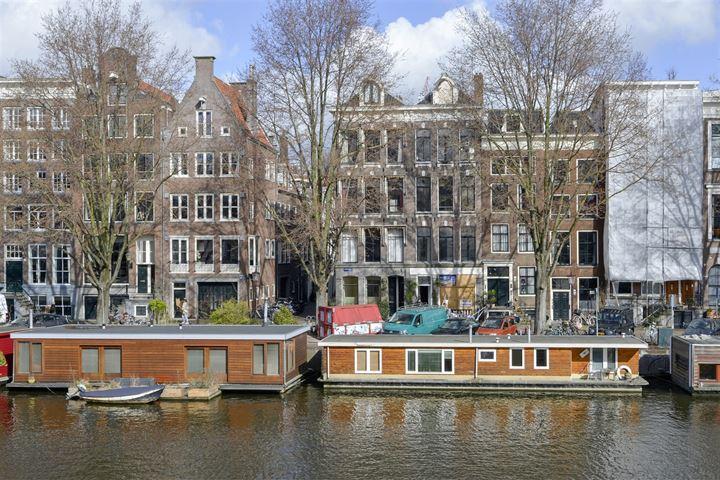 afbeelding woning met adres Binnenkant 35-1 1011BL, Amsterdam