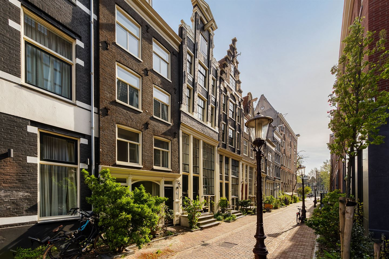 afbeelding woning met adres Buiten Bantammerstraat 1 1011AX, Amsterdam