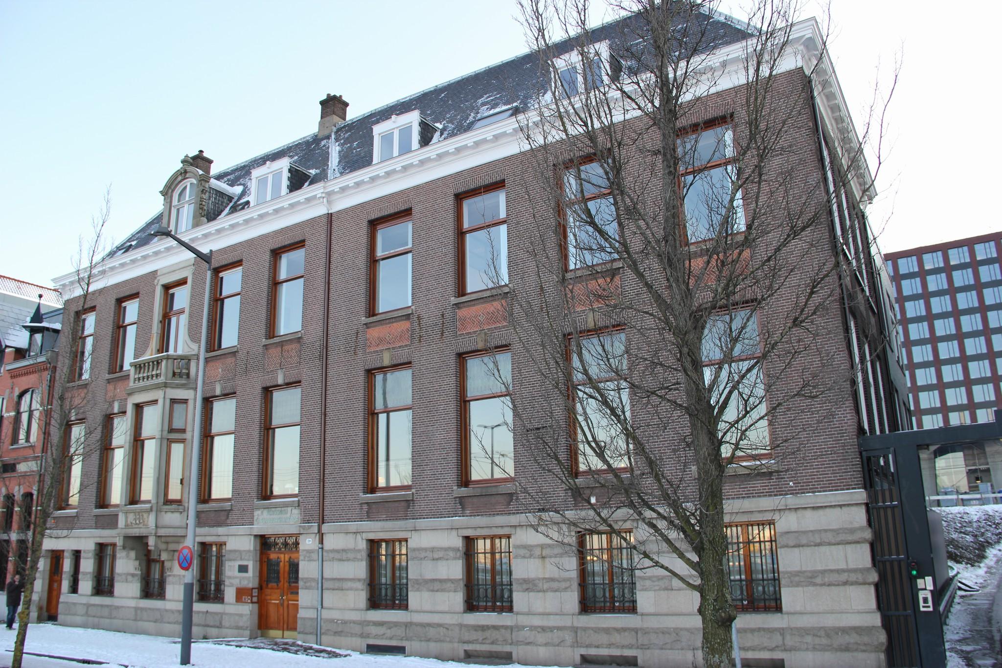 afbeelding woning met adres De Ruijterkade 139 1011AC, Amsterdam
