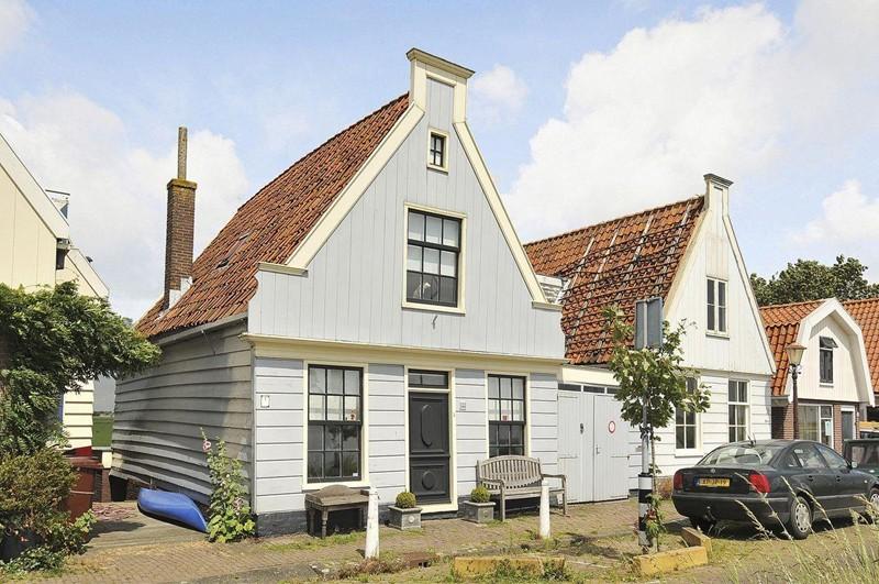 afbeelding woning met adres Durgerdammerdijk 144 1026CH, Amsterdam