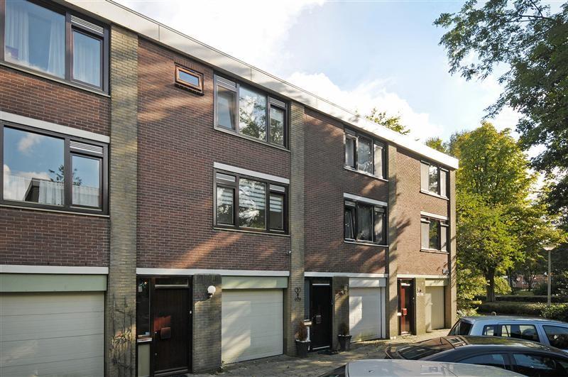 afbeelding woning met adres Elpermeer 201 1025AD, Amsterdam