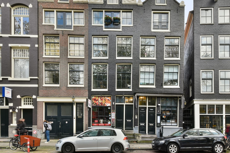 afbeelding woning met adres Geldersekade 25A 1011EJ, Amsterdam