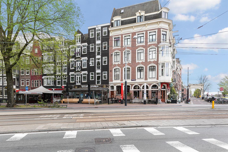 afbeelding woning met adres Waterlooplein 399 1011PG, Amsterdam