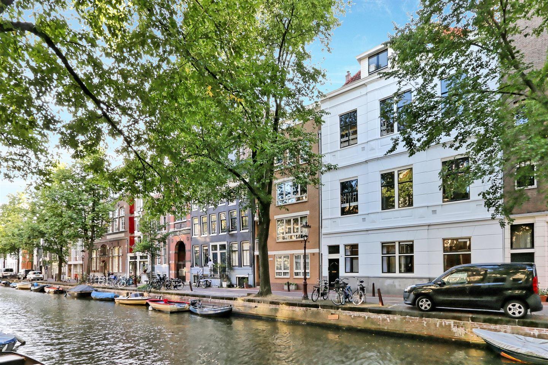 afbeelding woning met adres Groenburgwal 16A 1011HV, Amsterdam