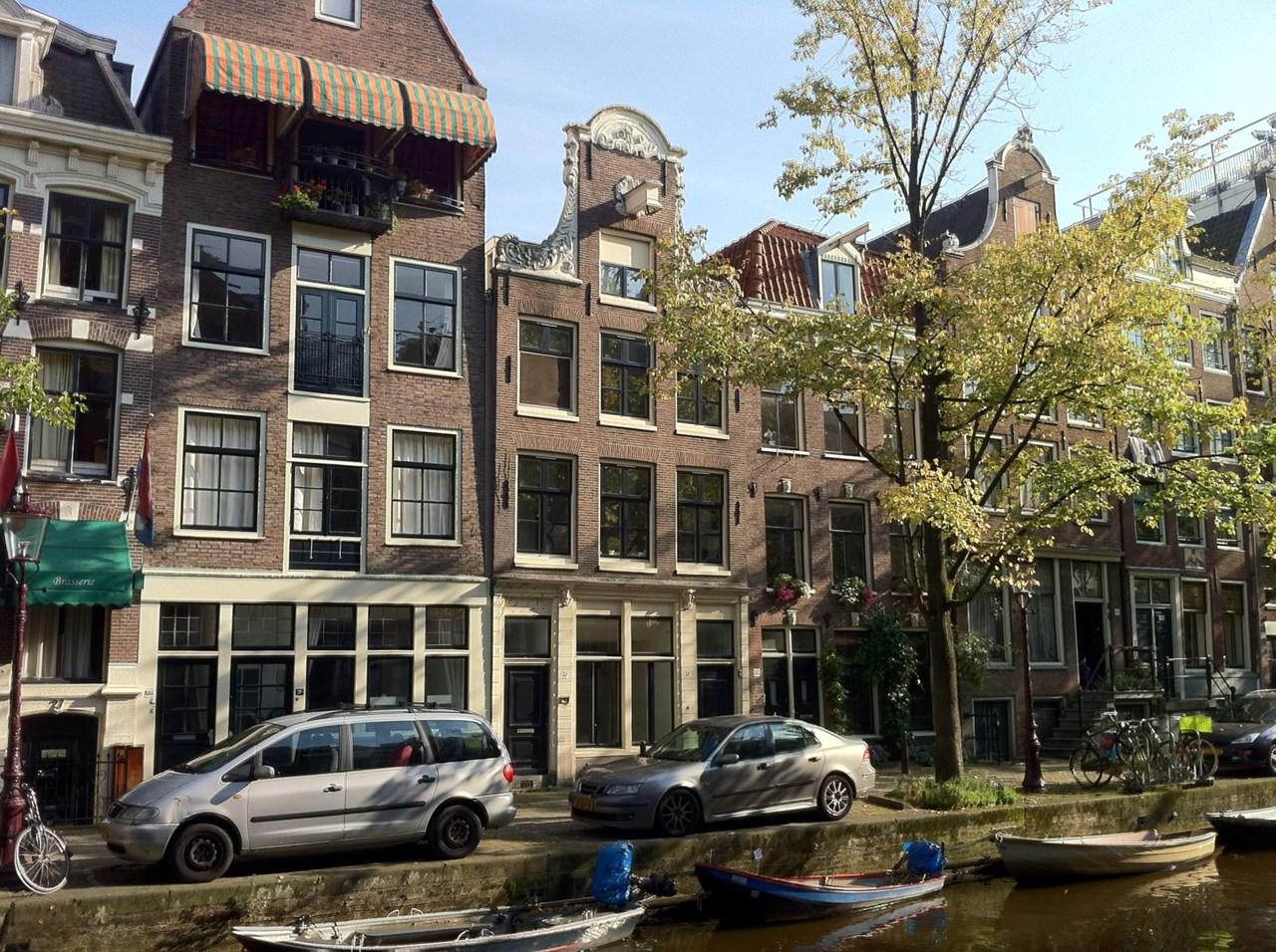 afbeelding woning met adres Groenburgwal 29C 1011HS, Amsterdam