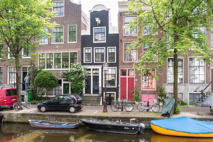 afbeelding woning met adres Groenburgwal 51 1011HS, Amsterdam