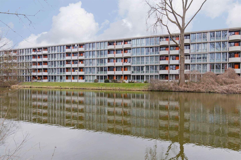 afbeelding woning met adres Het Hoogt 128 1025HC, Amsterdam