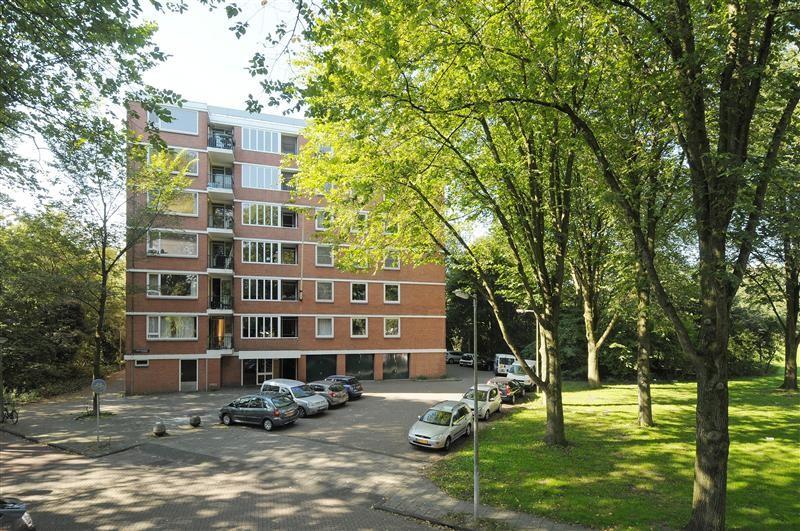 afbeelding woning met adres Ilperveldstraat 5 1024PG, Amsterdam
