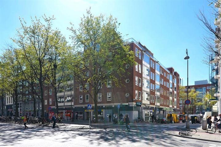 afbeelding woning met adres Jodenbreestraat 114 1011NS, Amsterdam