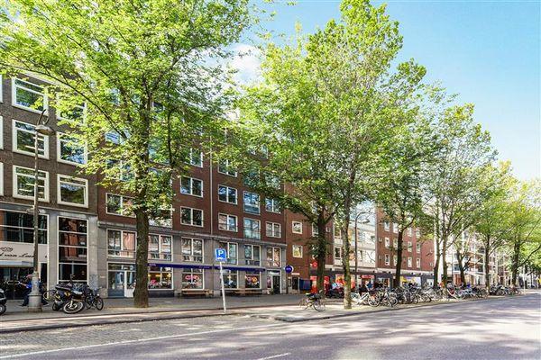afbeelding woning met adres Jodenbreestraat 122 1011NS, Amsterdam