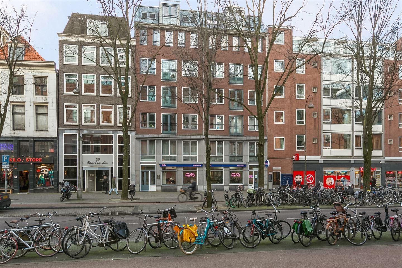 afbeelding woning met adres Jodenbreestraat 126 1011NS, Amsterdam