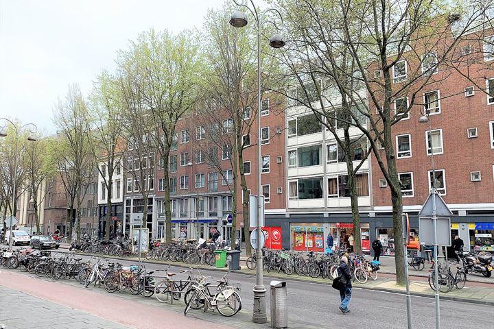 afbeelding woning met adres Jodenbreestraat 134 1011NS, Amsterdam