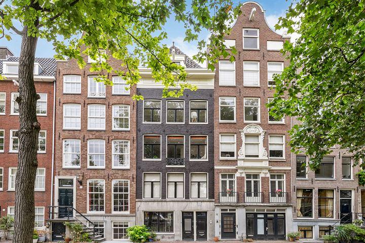 afbeelding woning met adres Jonas Daniël Meijerplein 17-3 1011RE, Amsterdam