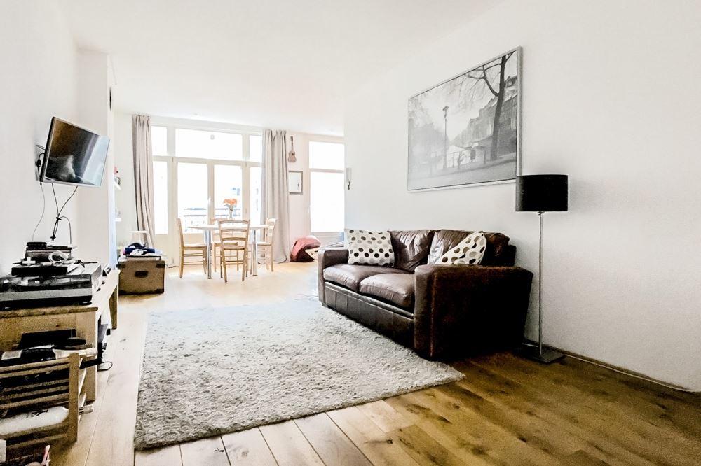 afbeelding woning met adres Kanaalstraat 47-2 1054WZ, Amsterdam