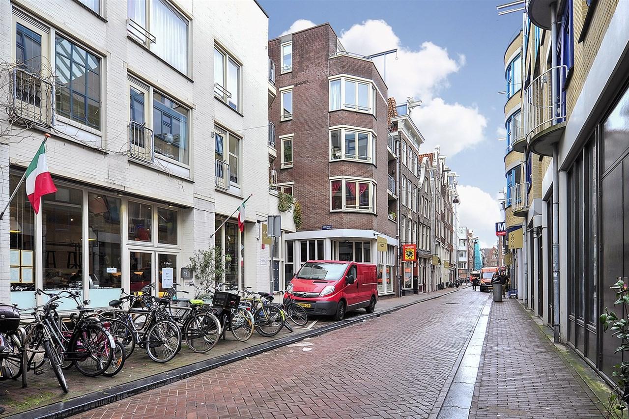 afbeelding woning met adres Koningsstraat 23B 1011ET, Amsterdam