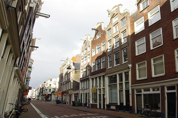 afbeelding woning met adres Koningsstraat 37-1 1011ET, Amsterdam