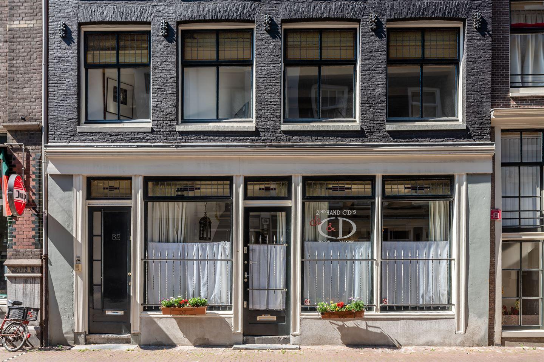 afbeelding woning met adres Koningsstraat 52H 1011EW, Amsterdam