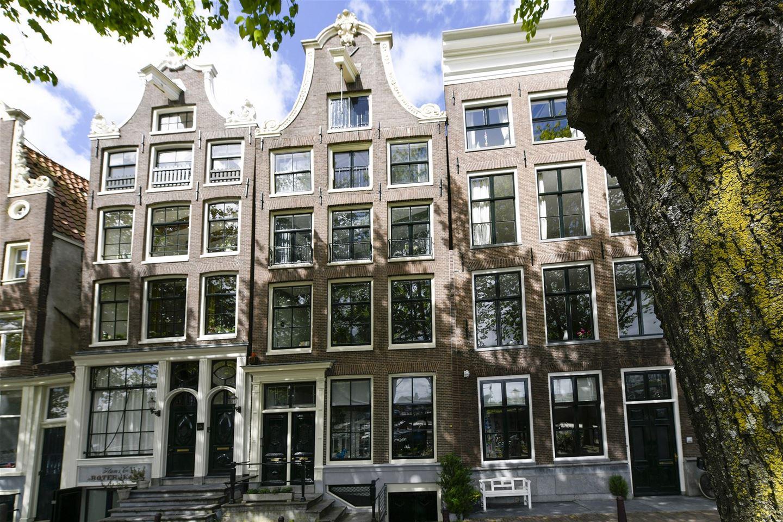 afbeelding woning met adres Kromme Waal 15 1011BS, Amsterdam