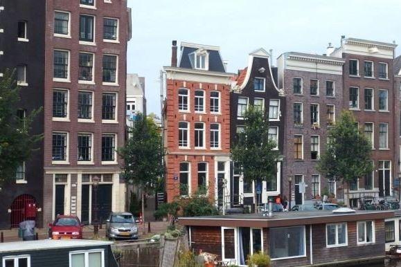 afbeelding woning met adres Kromme Waal 32H 1011BV, Amsterdam