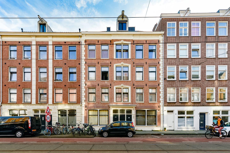 afbeelding woning met adres Marnixstraat 237G 1015WE, Amsterdam