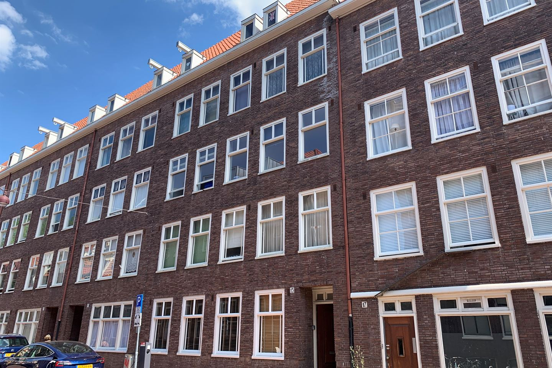 afbeelding woning met adres Montelbaanstraat 15-2 1011EG, Amsterdam