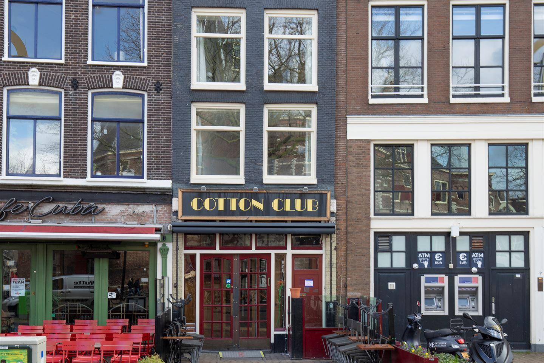 afbeelding woning met adres Nieuwmarkt 5-2 1011JP, Amsterdam