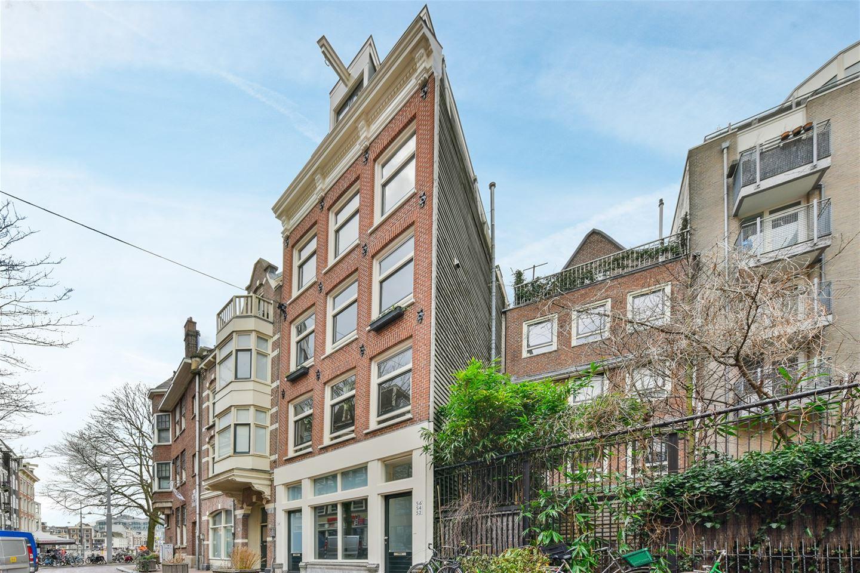 afbeelding woning met adres Nieuwe Amstelstraat 56 1011PM, Amsterdam