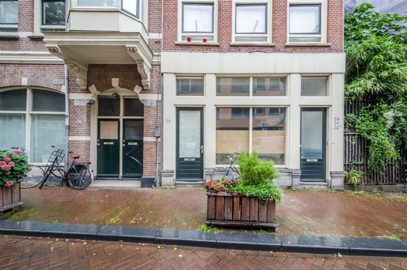 afbeelding woning met adres Nieuwe Amstelstraat 58 1011PM, Amsterdam