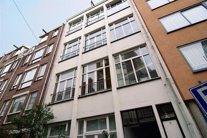 afbeelding woning met adres Nieuwe Amstelstraat 61 1011PL, Amsterdam