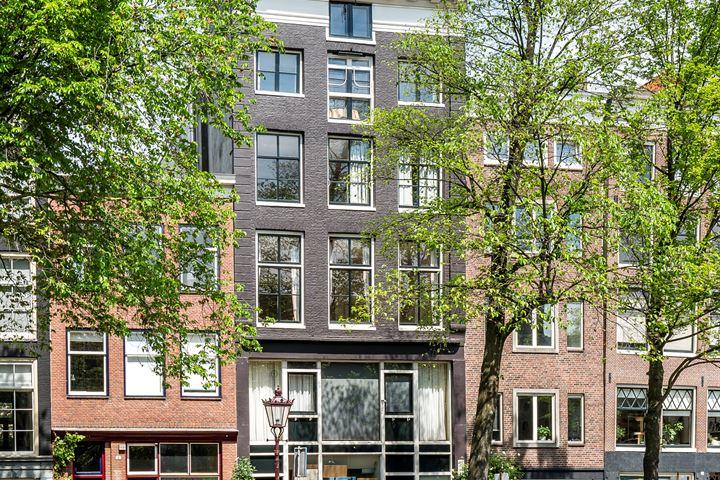 afbeelding woning met adres Nieuwe Herengracht 11C 1011RK, Amsterdam