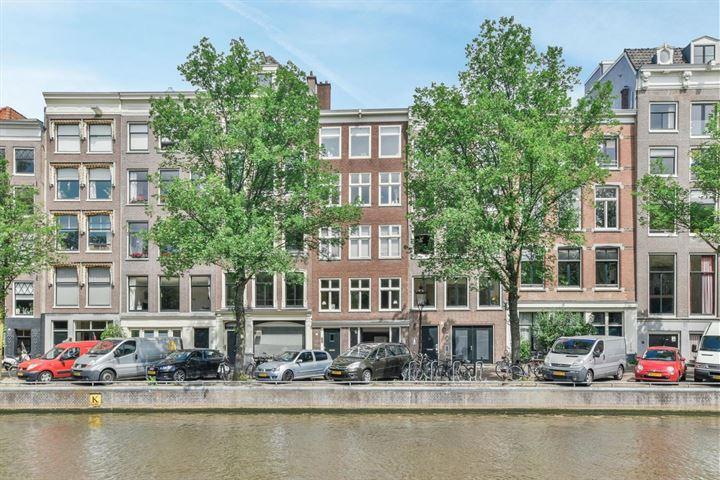 afbeelding woning met adres Nieuwe Herengracht 23-3 1011RL, Amsterdam