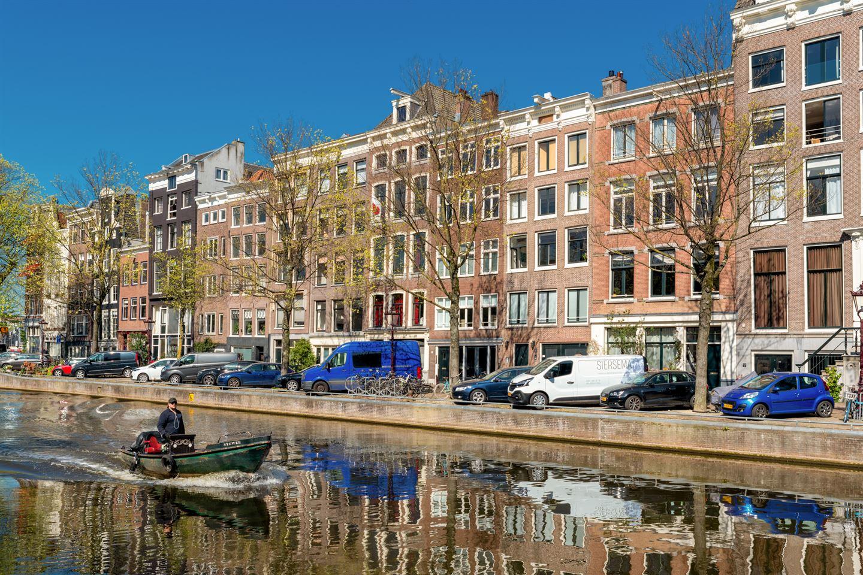 afbeelding woning met adres Nieuwe Herengracht 25-2A 1011RL, Amsterdam
