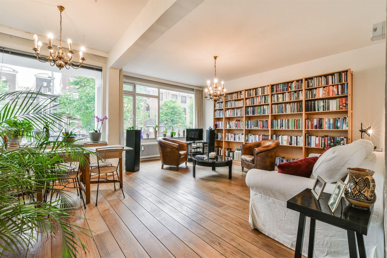 afbeelding woning met adres Nieuwe Herengracht 77B 1011RS, Amsterdam
