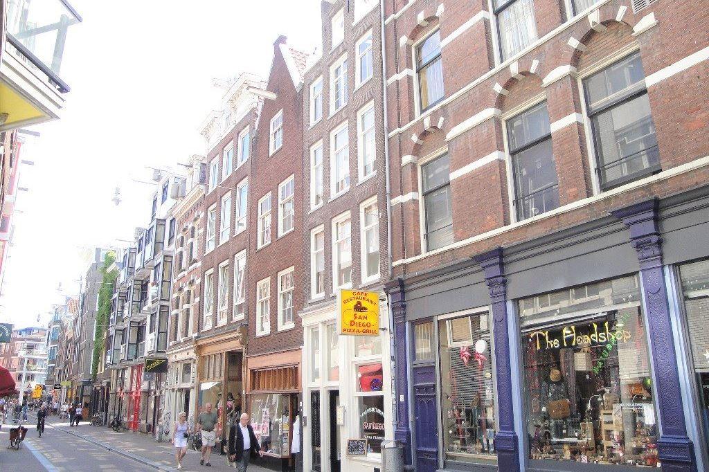 afbeelding woning met adres Nieuwe Hoogstraat 2A3 1011HE, Amsterdam