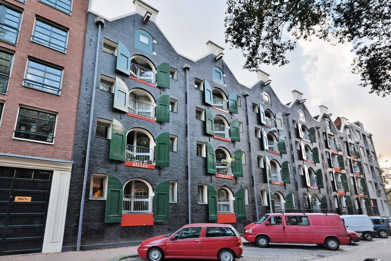 afbeelding woning met adres Nieuwe Uilenburgerstraat 15G 1011LM, Amsterdam