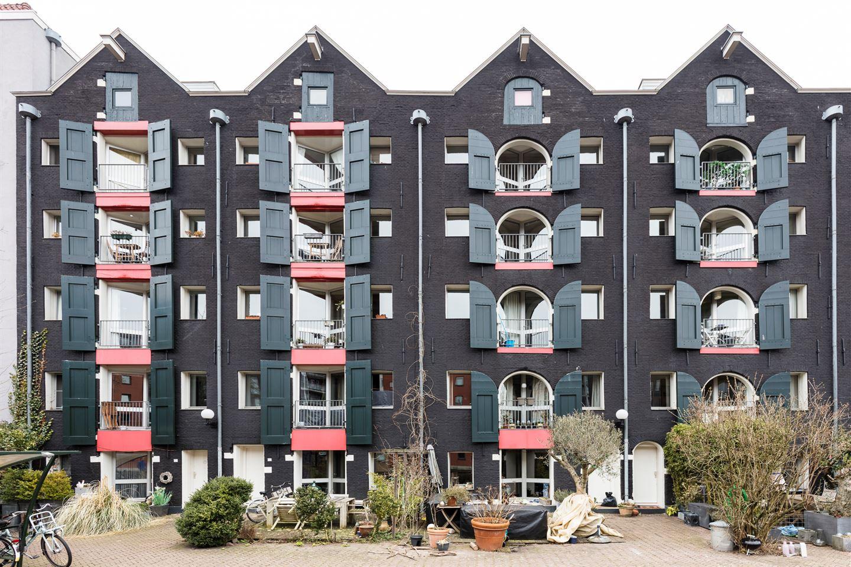 afbeelding woning met adres Nieuwe Uilenburgerstraat 15K 1011LM, Amsterdam