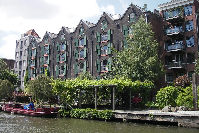 afbeelding woning met adres Nieuwe Uilenburgerstraat 17M 1011LM, Amsterdam