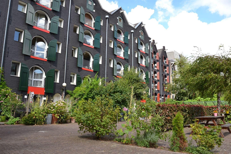 afbeelding woning met adres Nieuwe Uilenburgerstraat 17N 1011LM, Amsterdam