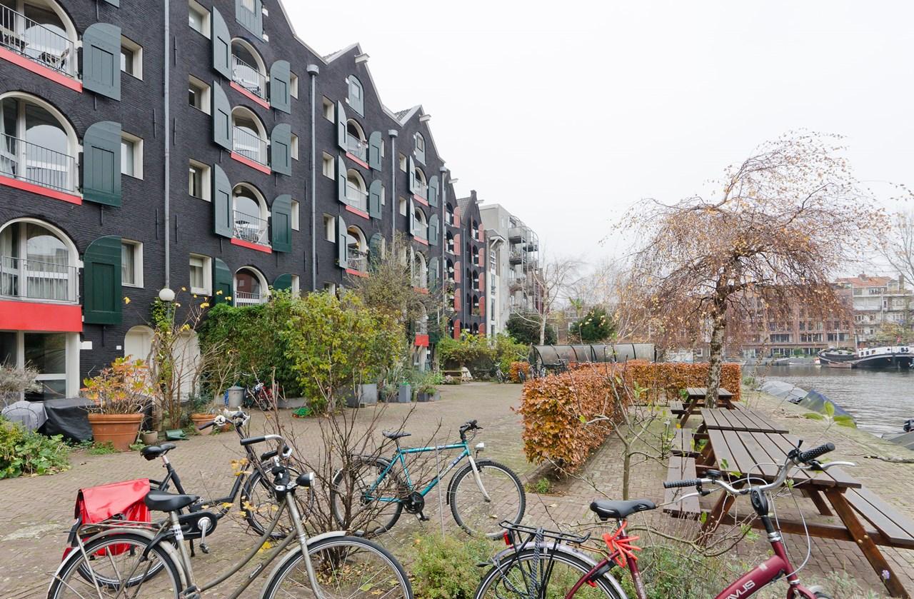 afbeelding woning met adres Nieuwe Uilenburgerstraat 17R 1011LM, Amsterdam