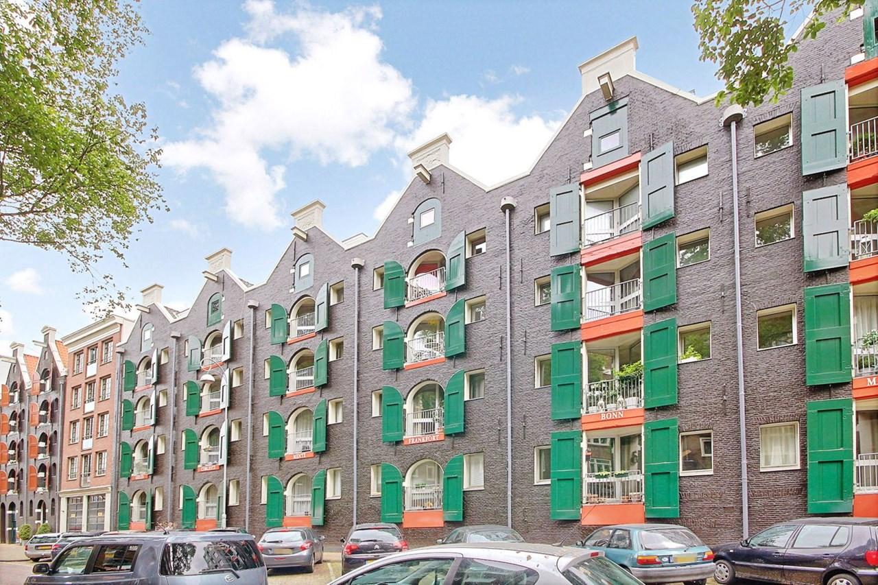afbeelding woning met adres Nieuwe Uilenburgerstraat 19B 1011LM, Amsterdam