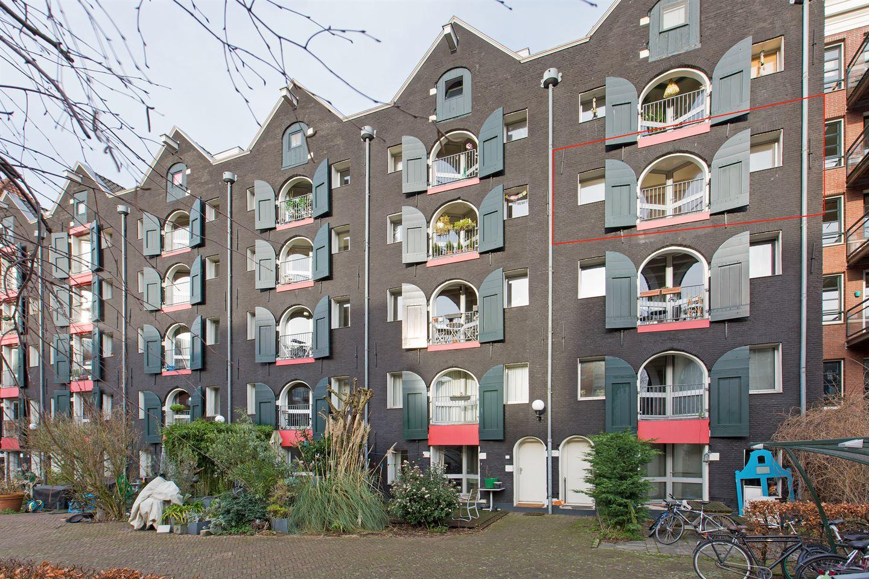 afbeelding woning met adres Nieuwe Uilenburgerstraat 19R 1011LM, Amsterdam