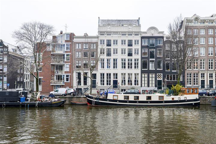 afbeelding woning met adres Oudeschans 106 1011LE, Amsterdam