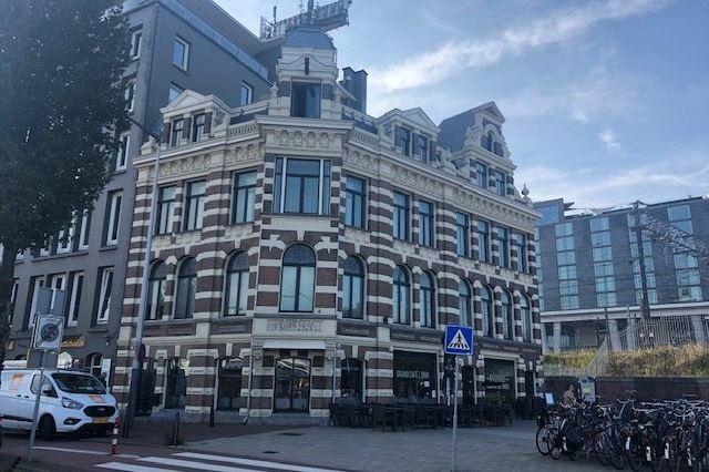 afbeelding woning met adres De Ruijterkade 105-2 1011AB, Amsterdam