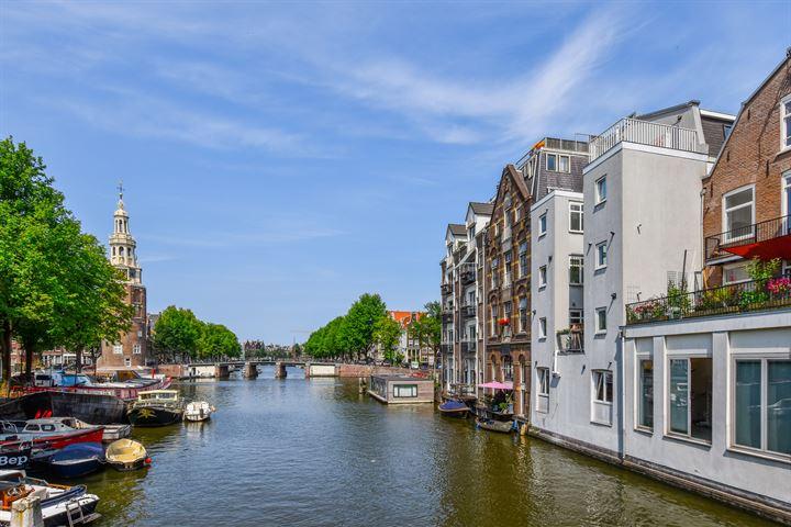 afbeelding woning met adres Rapenburg 10-2 1011TX, Amsterdam