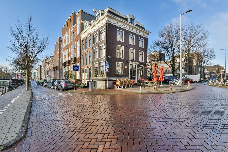 afbeelding woning met adres Rapenburgerplein 69 1011VJ, Amsterdam