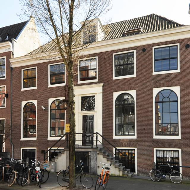 afbeelding woning met adres Rapenburgerstraat 173 1011VM, Amsterdam